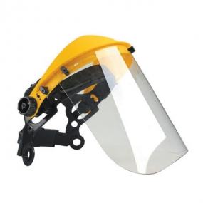 Защитный щиток поликарбонатный Champion C1004
