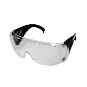 Защитные очки с дужками (дымчатые) Champion C1007