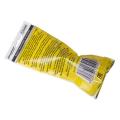 Защитные очки с дужками (желтые) Champion C1008