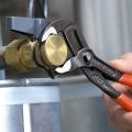 Сантехнические клещи 150 мм Cobra Knipex KN-8701150