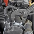 Щипцы для пружинных хомутов Knipex KN-8551250AF