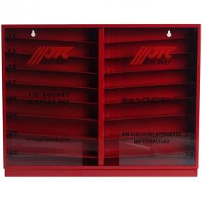 Шкаф металлический для головок торцевых JTC JTC-H4137P