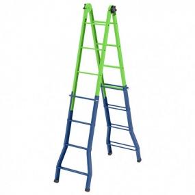 Лестница-трансформер Сибртех 97891
