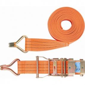 Ремень багажный с крюками 0,05 х 10 м Stels 54387