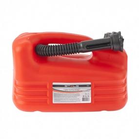 Канистра для топлива пластиковая 5 л Stels 53121