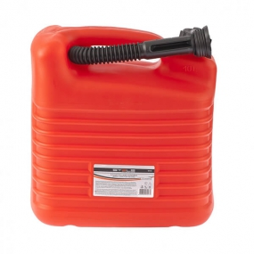 Канистра для топлива пластиковая 10 л Stels 53122