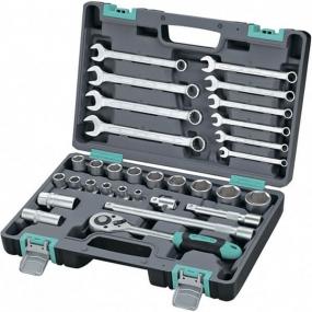 Набор инструментов 31 шт. в кейсе Stels 14102