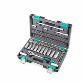Набор инструментов 60 шт. в кейсе Stels 14103