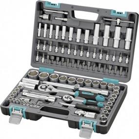 Набор инструментов 94 шт. в кейсе Stels 14106