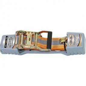 Ремень багажный с крюками, 0,038 х 10 м Automatic Stels 54366
