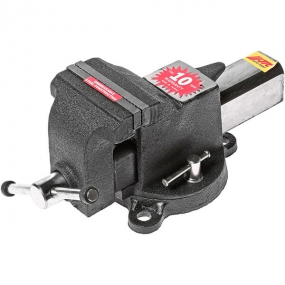 """Тиски поворотные 100 мм (4"""") JTC JTC-3121"""