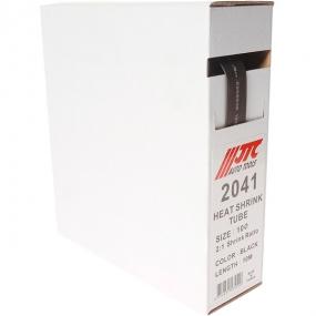 Трубка термоусадочная d=10 мм 10 м (мини-бокс) JTC JTC-2041