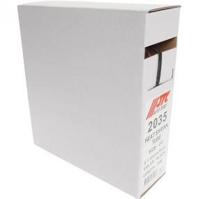 Трубка термоусадочная d=2 мм 15 м (мини-бокс) JTC JTC-2035