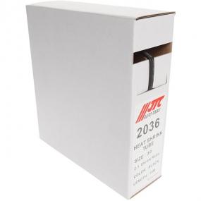 Трубка термоусадочная d=3 мм 15 м (мини-бокс) JTC JTC-2036