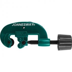 """Труборез 1/8"""" - 1 1/8"""" (3-28 мм) AN040019 Jonnesway"""