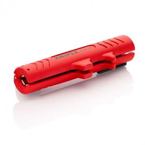Универсальный инструмент для удаления оболочки 125 мм Knipex KN-1680125SB