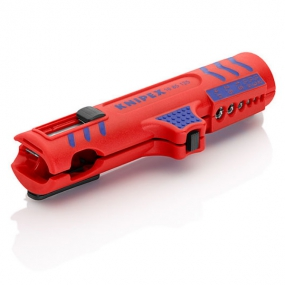 Универсальный инструмент для удаления оболочки 125 мм Knipex KN-1685125SB