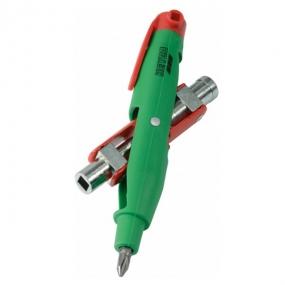 Универсальный ключ для электрошкафов Heyco HE-01480000060
