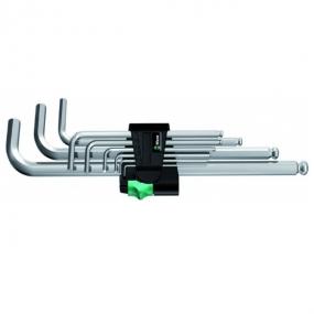 Набор Г-образных ключей 950 PKL/9 SM N Wera WE-022087