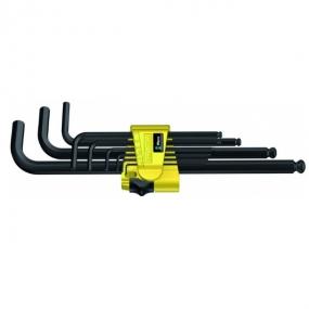 Набор Г-образных ключей 950 PKL/9 SZ N Wera WE-022171