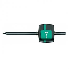 Комбинированный флажковый ключ TX 15 x 3.5 мм 1267 B TORX PLUS Wera WE-026382
