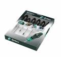 Набор отверток SL PH Kraftform Comfort 1334/6 Wera WE-031551