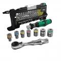Набор бит Tool-Check PLUS Wera WE-056490
