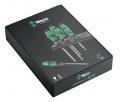 Набор отверток 334/6 Kraftform Plus Lasertip + подставка Wera WE-105650