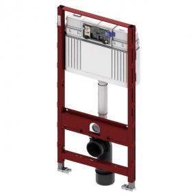 Застенный модуль для установки подвесного унитаза h=1120 мм Tece 9300000